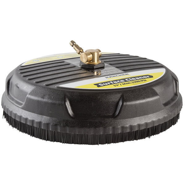 """15"""" 3,200 PSI Surface Cleaner with Quick Connect Plug"""