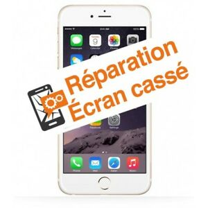 ✅= Réparation Écran iPhone 5/6/7/8 a partir de 45 $ ✮✮✮✮✮ Wow !