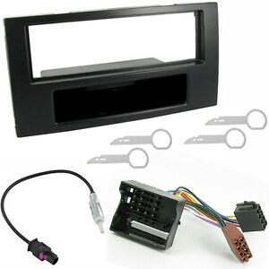ford focus radio adapter ebay. Black Bedroom Furniture Sets. Home Design Ideas
