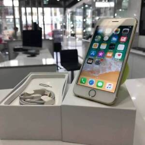 Genuine iPhone 6S 128GB Gold Unlocked Warranty invoice Surfers Paradise Gold Coast City Preview