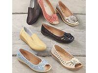 *JOBLOT* Quality Ladies Shoes/Footwear 1000 pairs *BARGAIN*