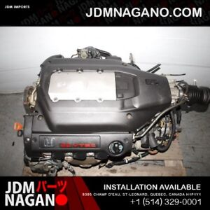 JDM ACURA TL 3.2L TYPE-S MOTOR J32A ENGINE 2002-2003 J32A TYPES