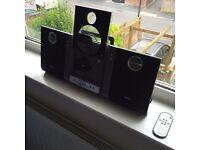 Philips CD player / Radio