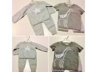 2 x *Brand New* baby clothes up to 3 months