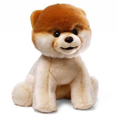 Gund   Boo   The Worlds Cutest Dog   8  Nwt
