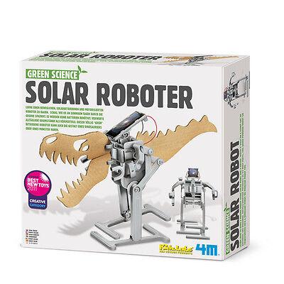 Green Science - Solarroboter