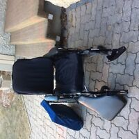 Used wheelchair great value