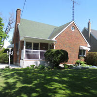 COBOURG HOUSE RENTAL