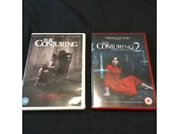 Conjuring 1&2
