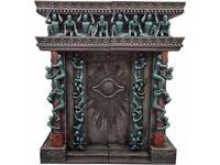 Fullmetal Alchemist - Ultimate Edition - 1 of 970 Copies - Gate Replica Blu Ray
