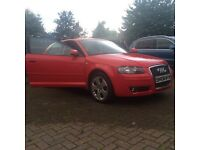 Audi A3 2.0 Sport **selling cheap**
