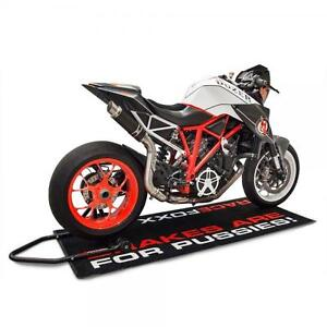 KTM Super Duke 1290 R Modell 2014- Bodis Auspuff GP1-RS RaceFoxx-Edition ABE NEW
