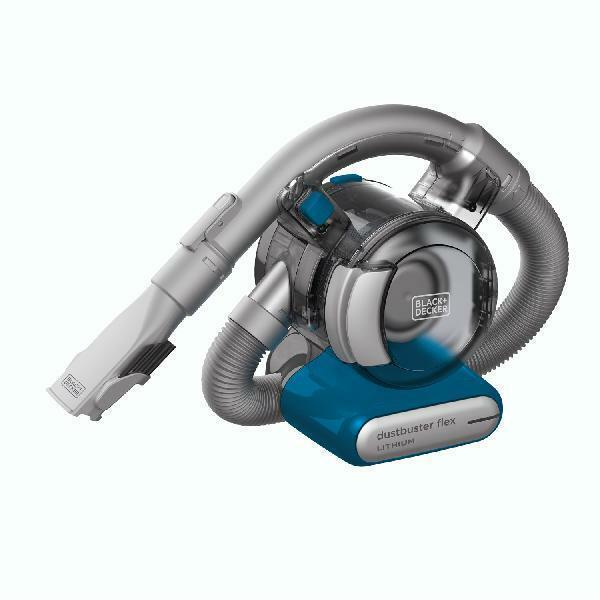 black decker dustbuster lithium flex hand vacuum