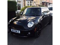 Cooper S high spec - excellent example (10 plate)