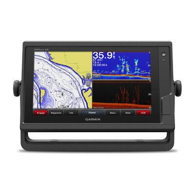 "Garmin GPSMAP942XS 9"" Plotter US Coastal No Transducer Garmin 010-01739-03 Fre"
