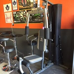 Weight machine .. Good condition