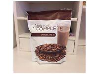 Juice plus chocolate complete shake