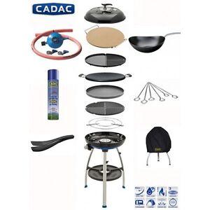cadac carri chef 2 bbq accessories ebay. Black Bedroom Furniture Sets. Home Design Ideas