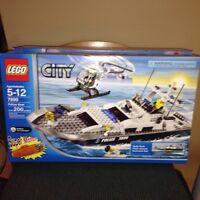 Lego CITY 7899 NEW