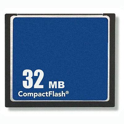Compactflash Cf-flash (50 x 32MB CompactFlash Standard CF Flash Speicherkarte Generisch Großhande)
