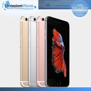 APPLE-IPHONE-6S-64GB-TUTTI-I-COLORI-NUOVO-GRADO-A-SIGILLATO-ITALIA