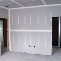 Jimmy D's Drywall Done Right And Affordable