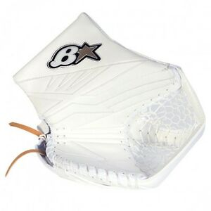 Brian's SubZero 7.0 Int. Ice Hockey Goalie Catch Glove