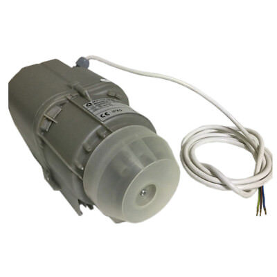 Replacement blower for hot and minipool Teuco 81001078000