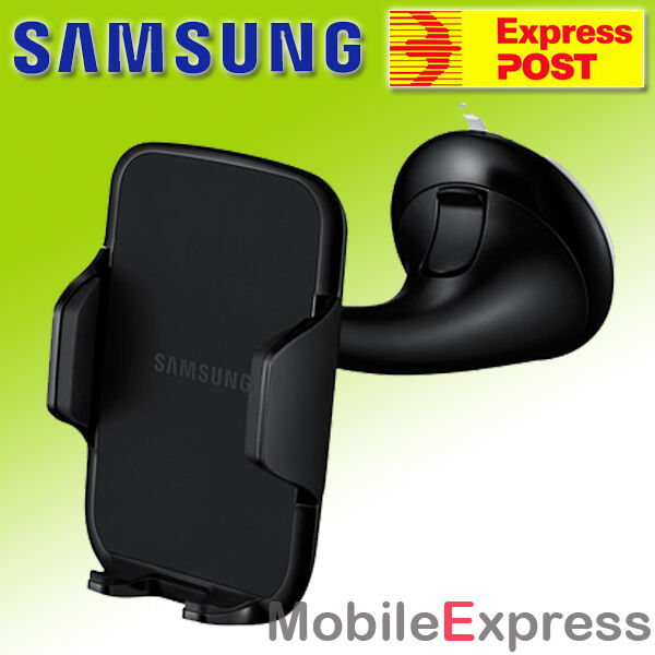 GENUINE Samsung Car Mount Holder Dock Cradle Suits Galaxy S7 & Galaxy S7 Edge