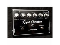 Van Weelden Royal Overdrive Totall as Brand New