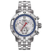 Tissot T067.417.11.037.00 PRS 200 Men's Watch