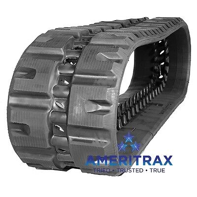Bobcat T190 Aftermarket Rubber Tracks Track Size 320x86x49 Ctl Rubber Tracks