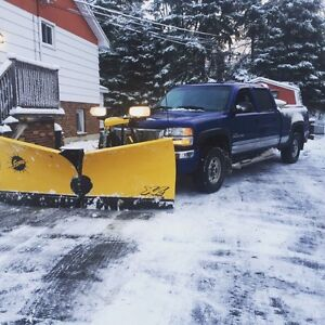 9foot or larger plow wanted!