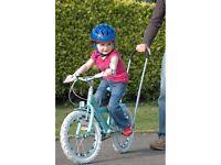 Balance buddy bike handle BNIB