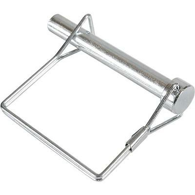 Metaltech 2.19 In. W. X 2.80 In. H. Scaffolding Caster Lock Pin I-cas5pin