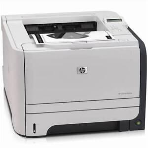 HP P2055dn Mono Laser Network Duplex Printer Rooty Hill Blacktown Area Preview