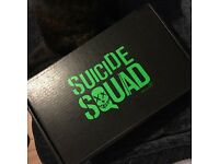 SUICIDE SQUAD STORAGE BOX