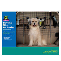 Top Paws Universal Wire Vehicle Pet Barrier