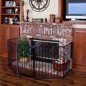 Looking to buy baby gate like this.