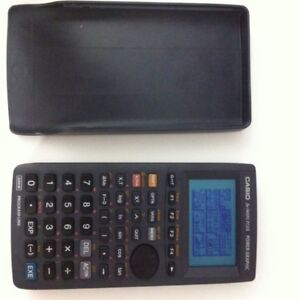 MATHEMATICIAN CALCULATOR