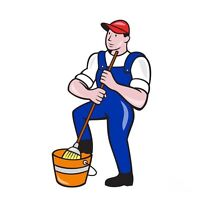 Cleaner/janitor needed for Mississauga/Dixie area