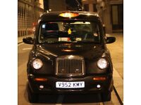 Taxi Driver Cab Rental Cheap rent with Radio. Cab at your door.