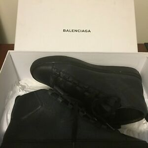 Balenciaga men's shoes
