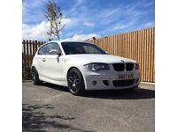 Bmw 1 Series 118D M Sport Immaculate/Top Spec