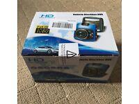 Top quality dash cam - car camera UNUSED and sealed