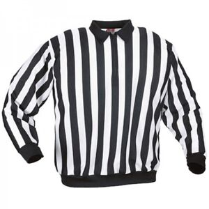 Hockey Referee shirt and pants