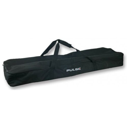 Pulse Music Stand Zip-Up Carry Bag Nylon Case