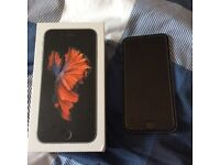 iPhone 6s 16gb Space Grey - EE - £350ono