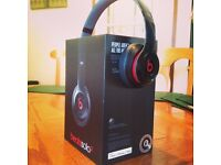 Beats by dre - barely used. OPEN TO REASONABLE OFFERS!!!