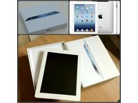 Apple iPad 3 wifi 16 GB